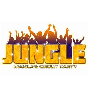 JUNGLE Circuit Party