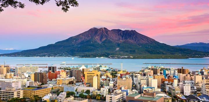 Kagoshima · Hotels