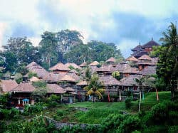 more hotel choices in Ubud