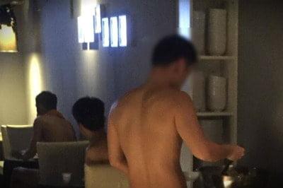 Kaohsiung Gay Saunas