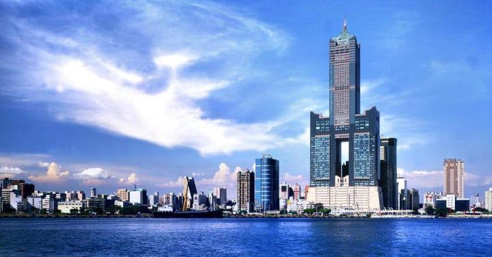 Kaohsiung-Taiwan-hotel-guide