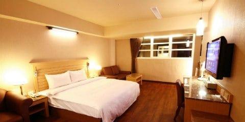 image of Kindness Hotel Qixian