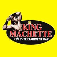 King Machette Bar