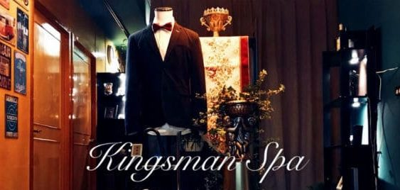 Kingsman Spa