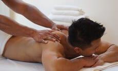 Kuala Lumpur Spa de massage pour hommes