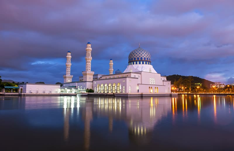 Malaysia · Landsguide
