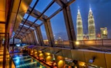 Kuala Lumpur Trader Hotel