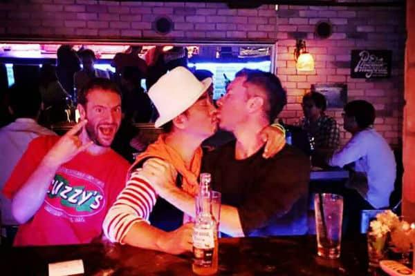 Bars et clubs gays à Taichung