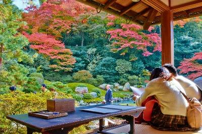 Gay Kyoto · Hotels