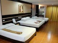 长滩岛卡梅拉酒店