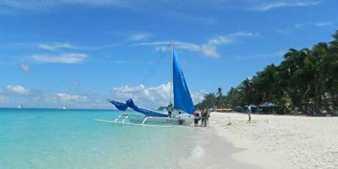 Gay Boracay · Island Guide