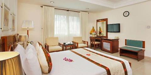 Lan Lan 2 Hotel