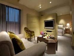 台北兰迪斯酒店