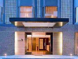 Les Suites Da An Hotel