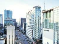 Loisir Hotel Seoul Myeongdong