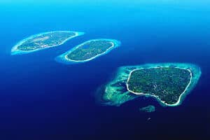 Lombok · Island Guide