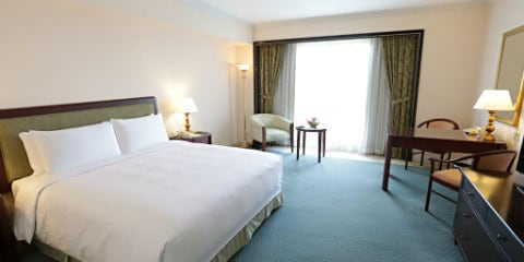 TravelGay recomendación LOTTE Legend Hotel Saigon