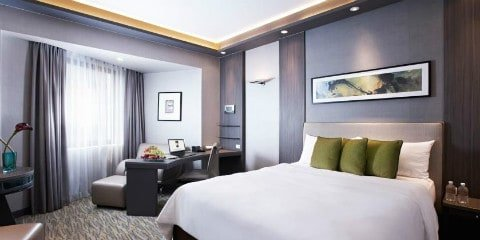 image of M Hotel Singapore