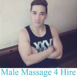 Male Massage 4 Hire