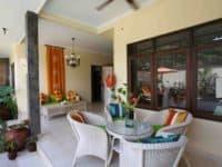 Mango Leaf Villa from Fruit Villas