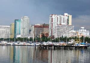 Baie de Manille