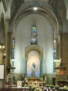Cathédrale de Manille1