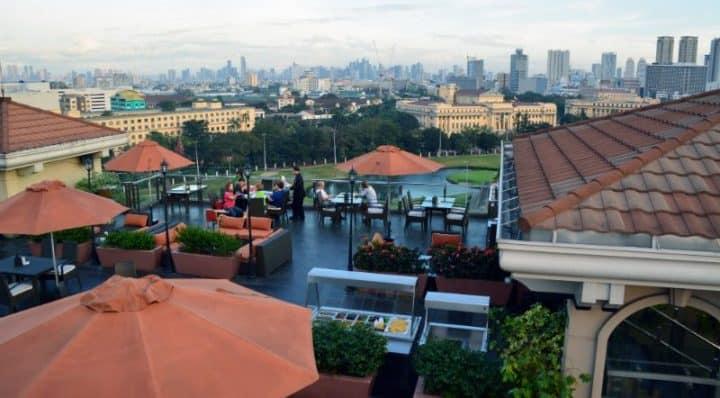 Gay Manila · City Guide