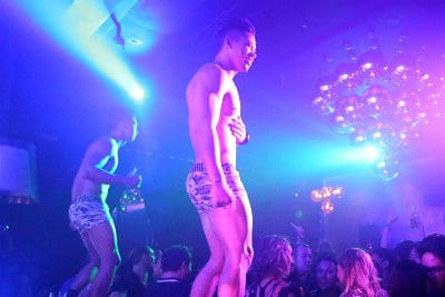 Manila Gay Dance Clubs