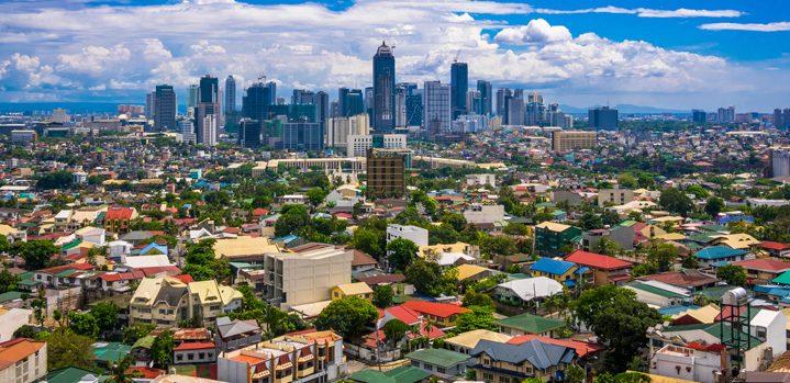 Gay Manila · Byguide