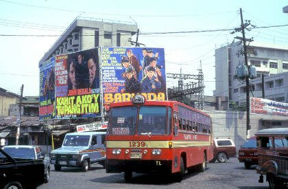 More Manila Attractions
