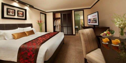 Millennium Hotel Sirih Τζακάρτα