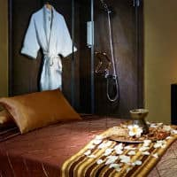 sauna @ Millennium Hotel Sirih