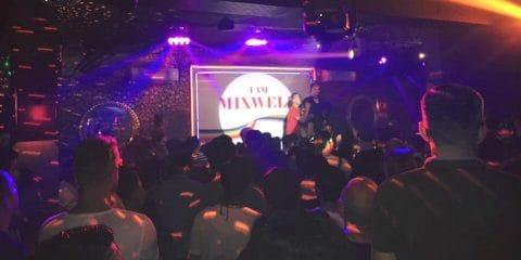 Mixwell Bar