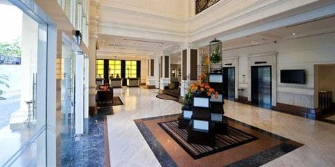 河内穆文匹克酒店的图像