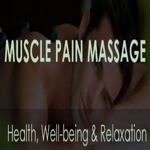 تدليك آلام العضلات