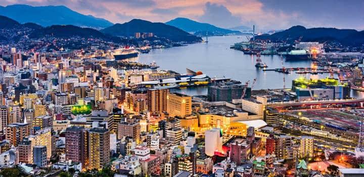 Nagasaki · Hotels