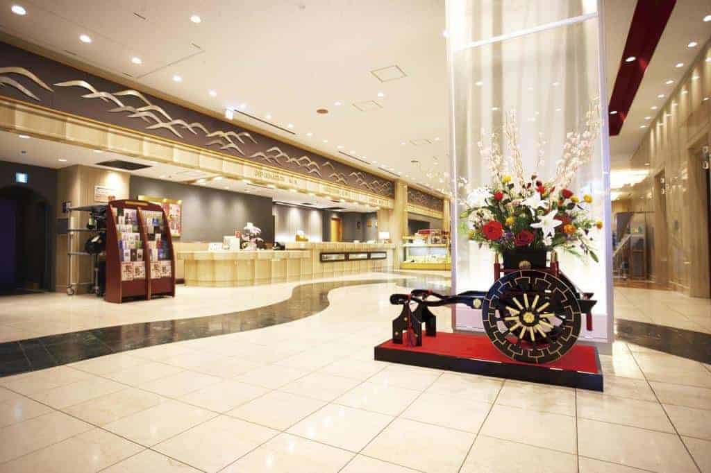 صورة فندق نيو هانكيو كيوتو