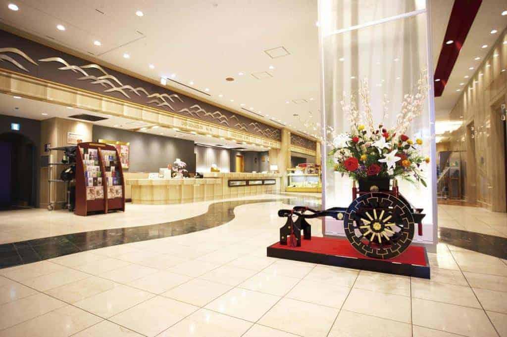image of Hotel New Hankyu Kyoto