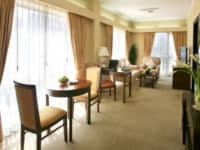 فندق نورفولك