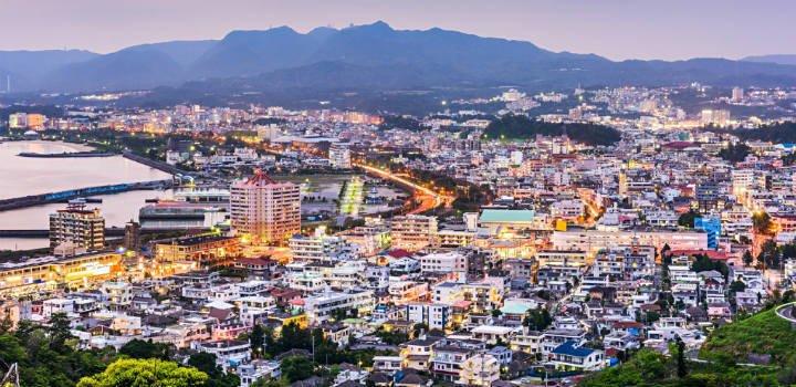Okinawa ·Hotels