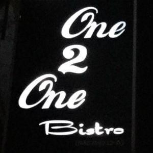 121 Bistro