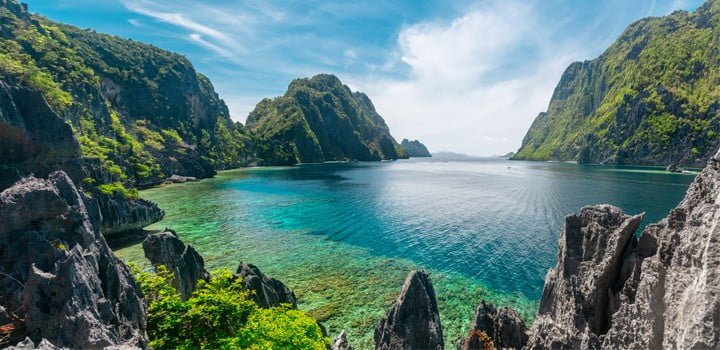 Gay Palawan·岛指南