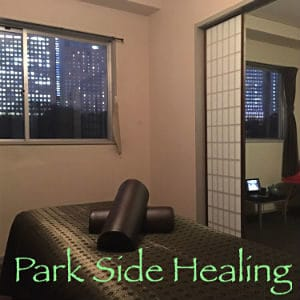 Park Side Healing