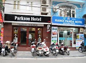Parkson Hotel