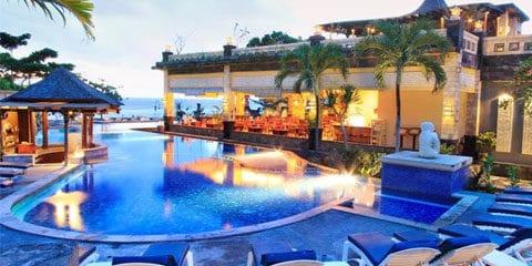 Pelangi Bali Hotel & Spa