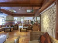 فندق وسبا بيلانجي بالي