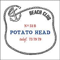 Potato Head Beach Club Μπαλί