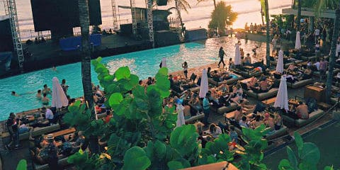 Potato Head Beach Club Bali