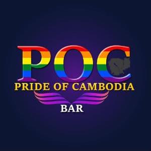 Fierté du Cambodge (POC)