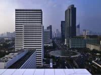 Pullman Τζακάρτα Ινδονησία